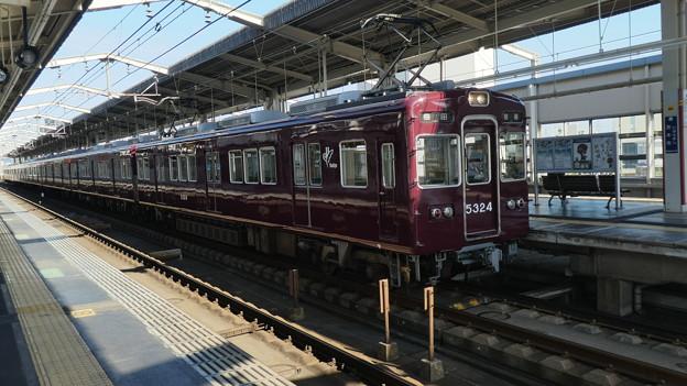 阪急:5300系(5324F)-02