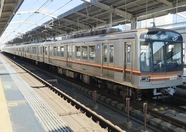 大阪メトロ:66系(66614F)-01