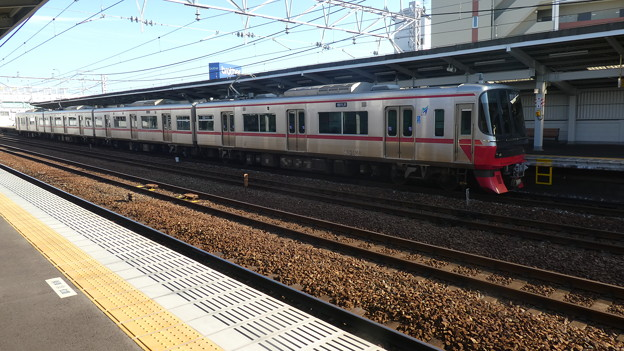 名鉄:3300系-01