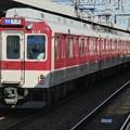 Photos: 近鉄:8600系(8612F)-02