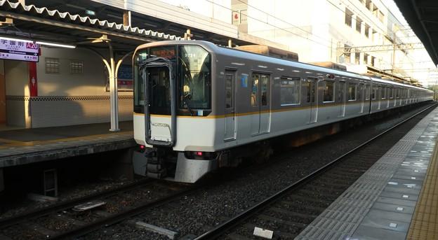近鉄:9820系(9724F)-10