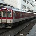 近鉄:8400系(8411F・8416F)-01