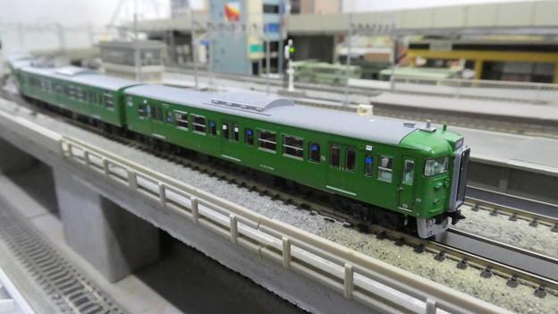 模型:JR西日本113系(L12)-01