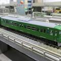 Photos: 模型:JR西日本113系(L12)-01