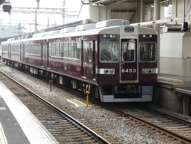 阪急:6300系(6353F)-02
