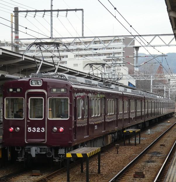 阪急:5300系(5323F)-03