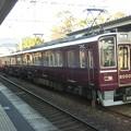 Photos: 阪急:8000系(8000F)-04