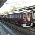 Photos: 阪急:1000系(1016F)-02