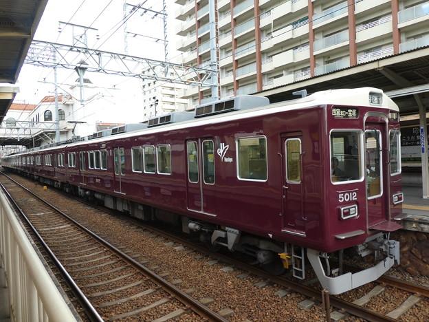 阪急:5000系(5012F)-01