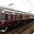 Photos: 阪急:8000系(8004F)-02