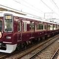 Photos: 阪急:1000系(1012F)-01