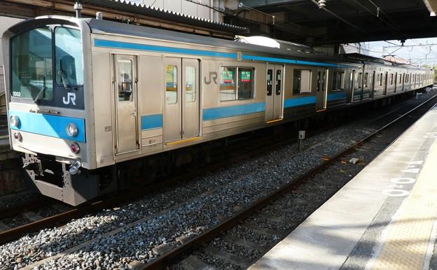 JR西日本:205系(NE406)-01