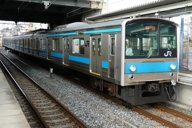 JR西日本:205系(NE409)-04