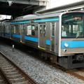 Photos: JR西日本:205系(NE409)-04