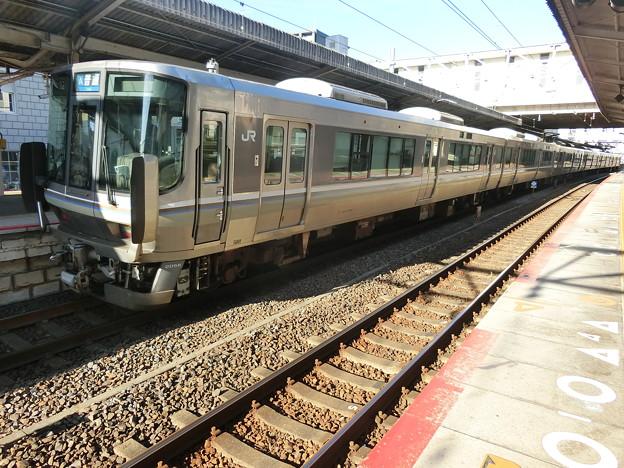 JR西日本:223系(J003)-02