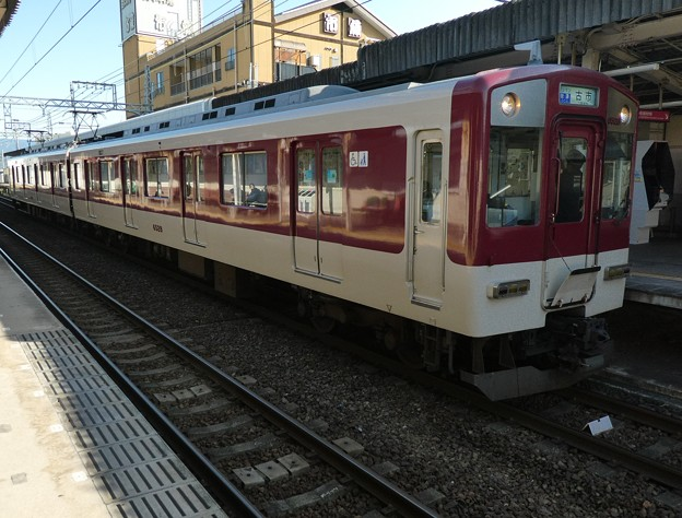 近鉄:6432系(6428F)-02
