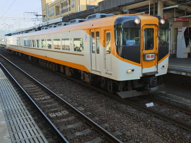 Photos: 近鉄:16000系(16109F)-04