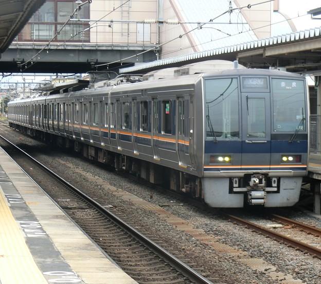 JR西日本:207系(Z23・S16)-03