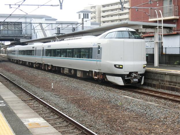 Photos: JR西日本:287系(HC632)-02