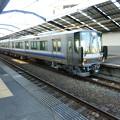 Photos: JR西日本:223系(HE423)・225系(HF439)-01