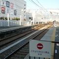 8両対応完了甲子園駅!