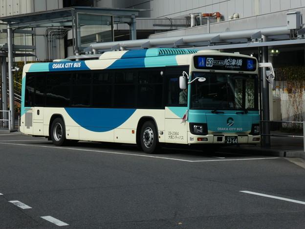 大阪シティバス-008