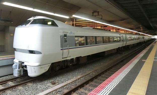 JR西日本:683系(N13・T45)-01
