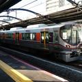 Photos: JR西日本:323系(LS13)-01