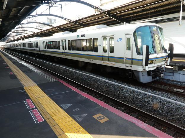JR西日本:221系(NB802)-03