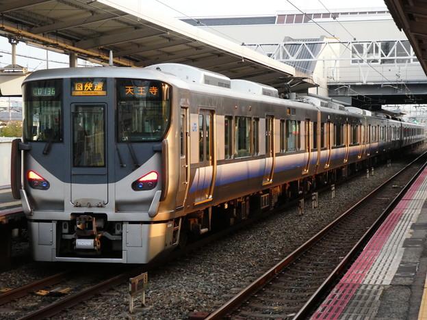 JR西日本:225系(HF428)・223系(HE426)-01