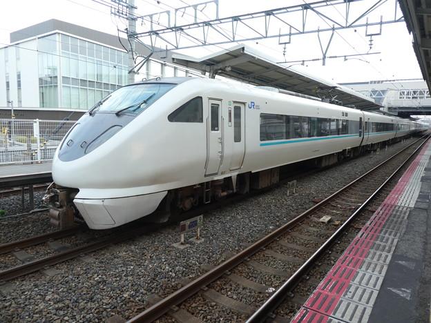 JR西日本:289系(J05・I02)-01