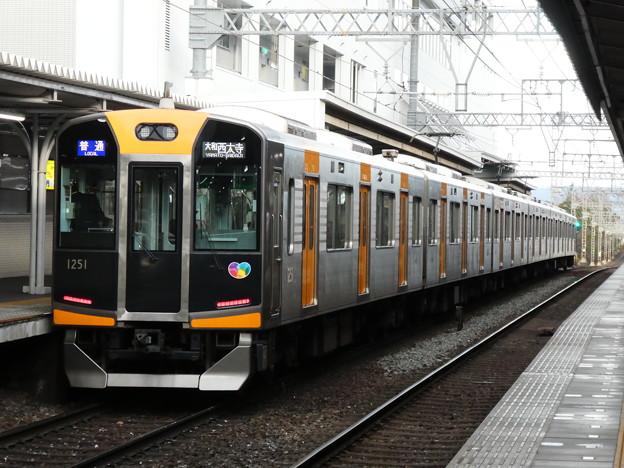 Photos: 阪神:1000系(1201F)-05