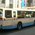 Photos: 阪急バス-038