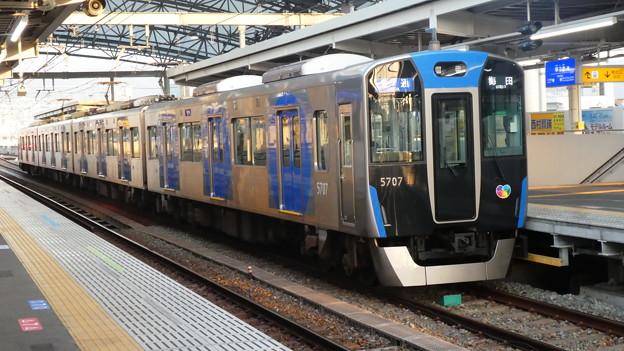 阪神:5700系(5707F)-01