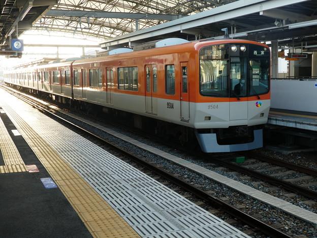 Photos: 阪神:9300系(9503F)-03