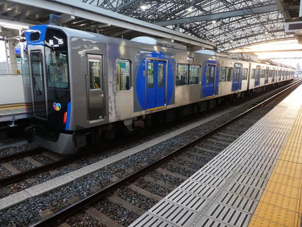 Photos: 阪神:5700系(5709F)-02