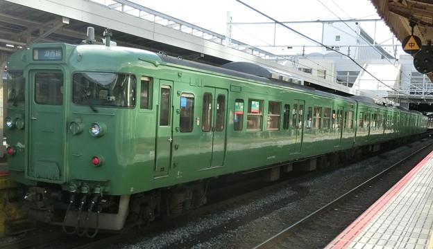 JR西日本:113系(L12)-01