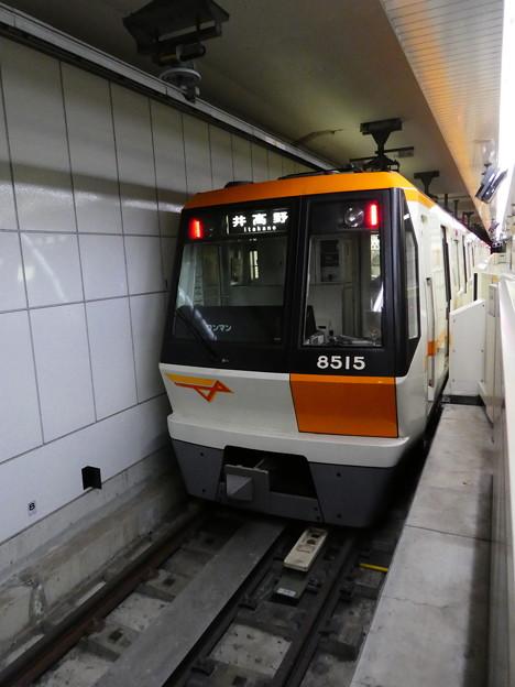 大阪メトロ:80系(8115F)-01
