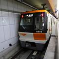 Photos: 大阪メトロ:80系(8115F)-01
