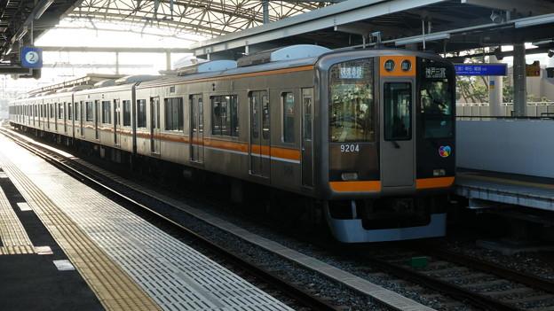Photos: 阪神:9000系(9203F)-07