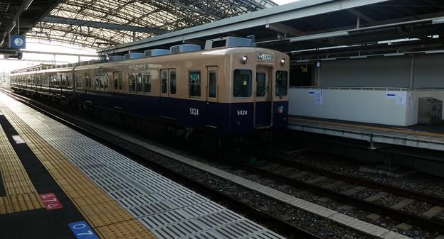 阪神:5000系(5021F)-03