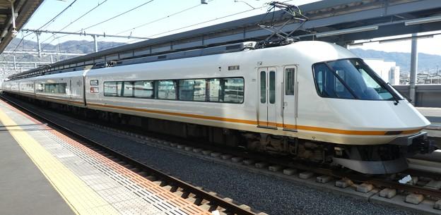 近鉄:21000系(21106F)-01
