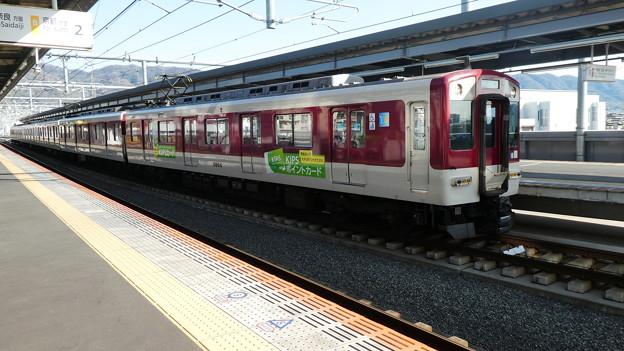 近鉄:5800系(5804F)-10
