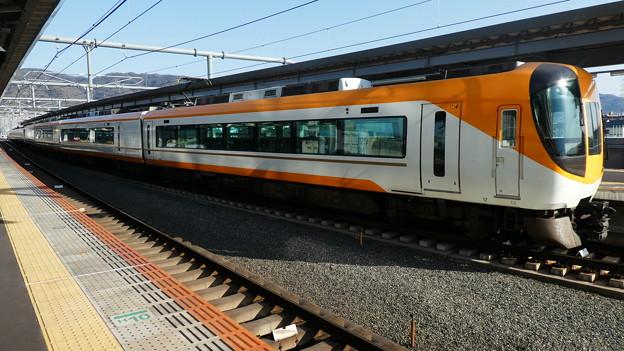 近鉄:22600系(22602F)・12410系(12412F)-01
