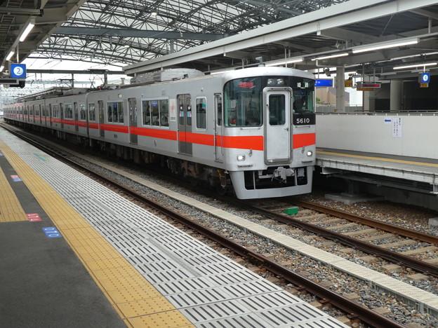 Photos: 山陽:5000系(5020F)-03