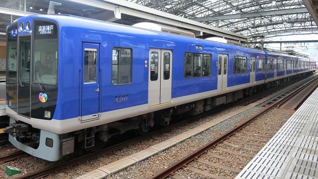 阪神:5500系(5507F)-06