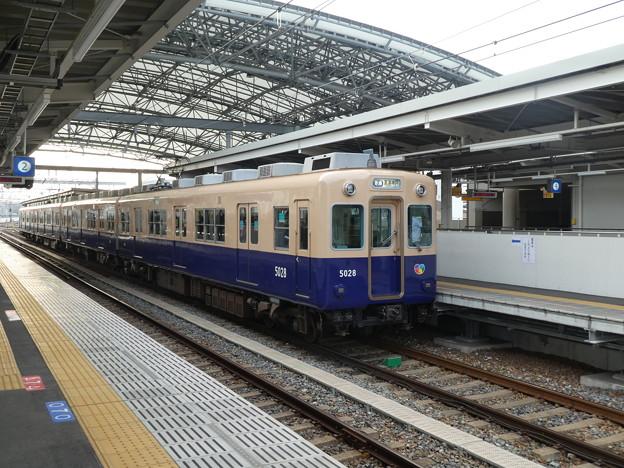 阪神:5000系(5025F)-03