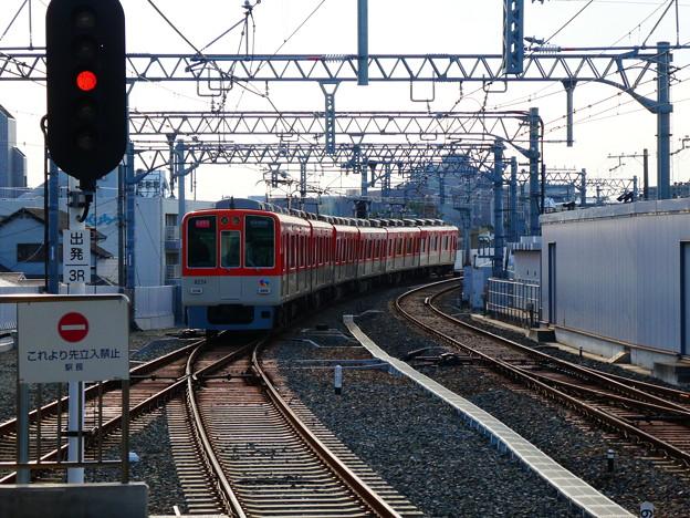 阪神:8000系(8233F)-07