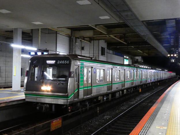 大阪メトロ:24系(24656F)-04