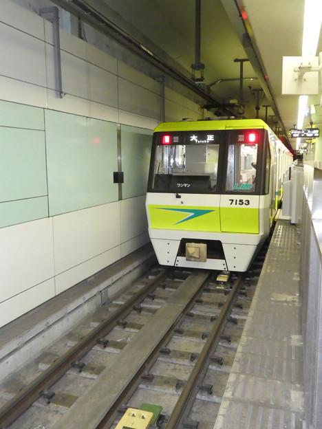大阪メトロ:70系(7103F)-01